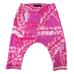 Letti baggy pants, magenta