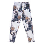 Scuba mice leggings
