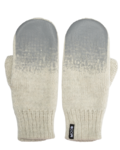 Sunrise reflective mittens, grey