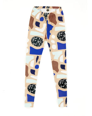 Aho womens leggings