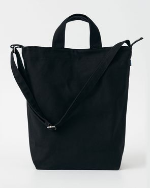 DUCK BAG, black