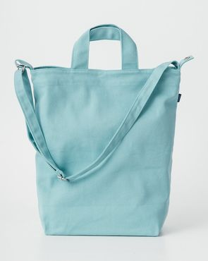 DUCK BAG, teal